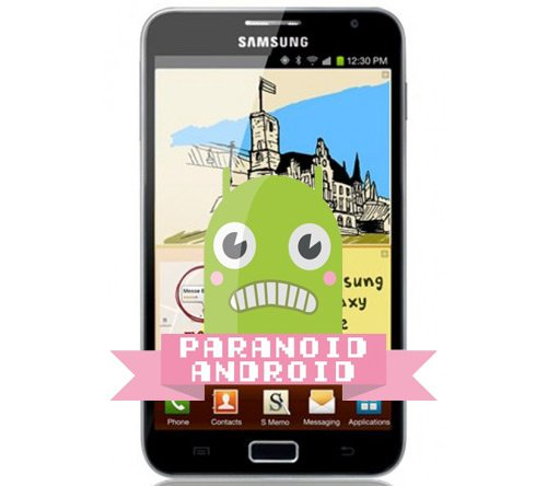 Galaxy-Note-N7000-paranoid-android
