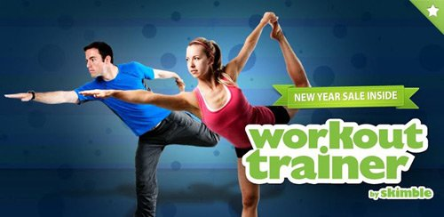 Workout-Trainer